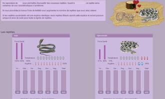Reptilzer - Diventa il migliore allevatore di rettili